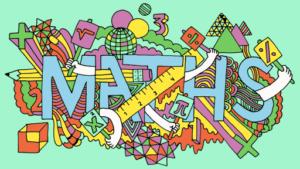 matematica_doodle