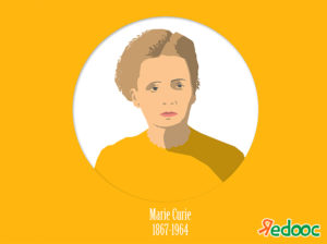 MARIE-CURIE-