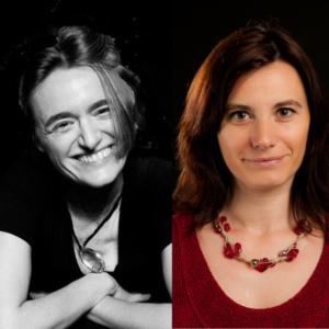 Laura Girelli e Adele Mapelli