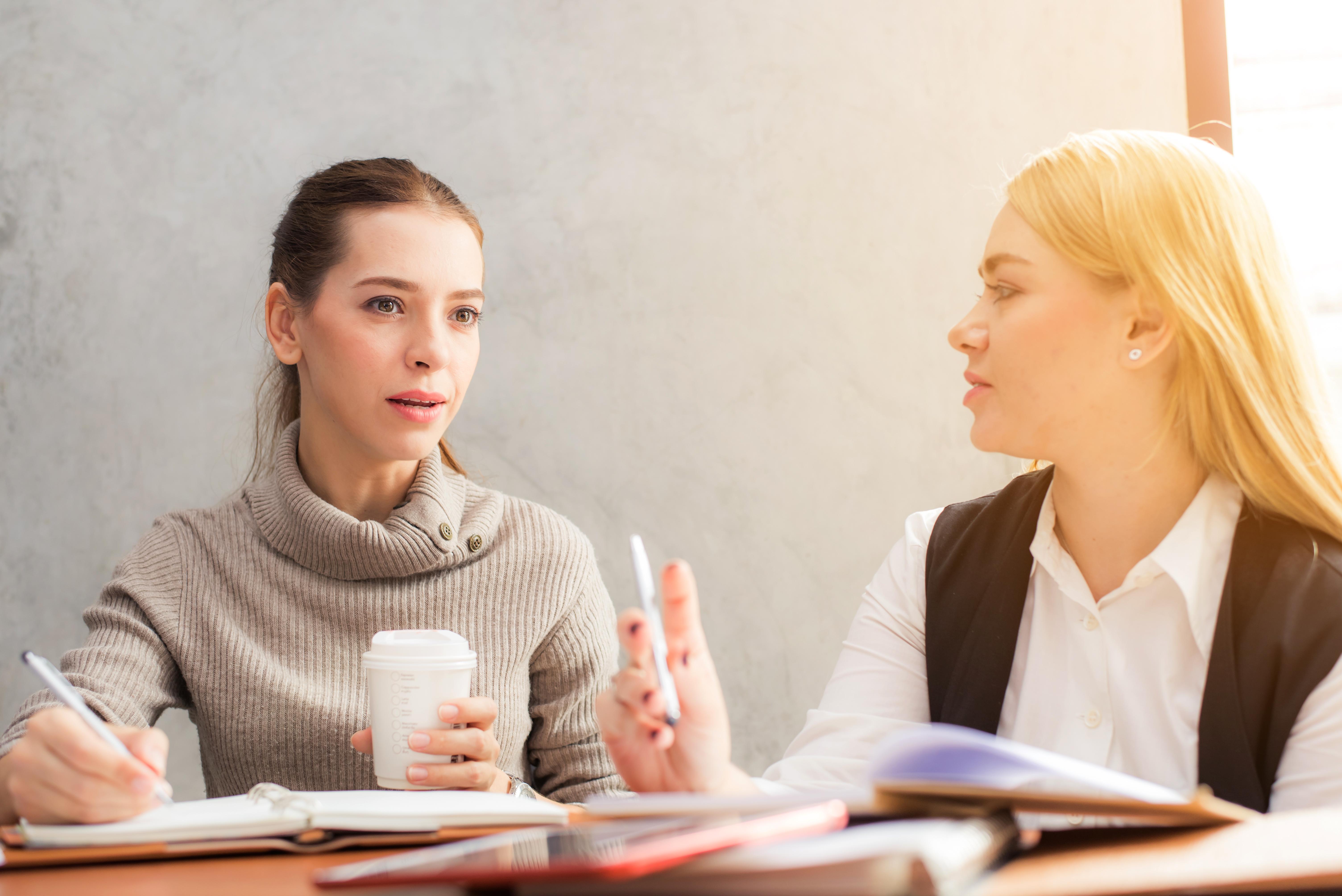 452b92642c Disuguaglianze di genere in azienda